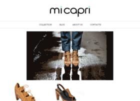 micapri.com