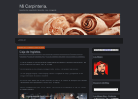 micarpinteria.wordpress.com