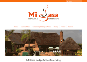 micasalodge.co.za