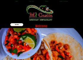 micasitarestaurant.net