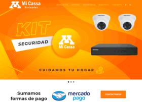micassa.com.ar
