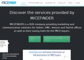micefinder.net
