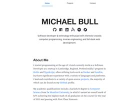 michael-bull.com