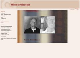 michael-giesecke.de