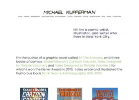 michael-kupperman.squarespace.com