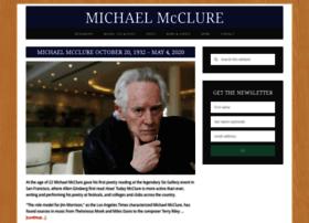 michael-mcclure.com