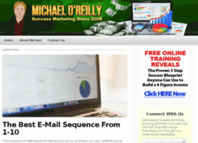 michael-oreilly.com