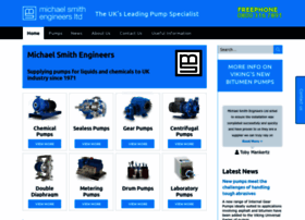 michael-smith-engineers.co.uk