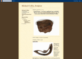 michaelcoffey-sculptor.blogspot.com