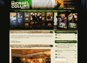 michaelcollinspubs.com