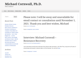 michaelcornwall.com