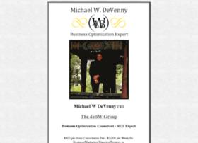 michaeldevenny.com