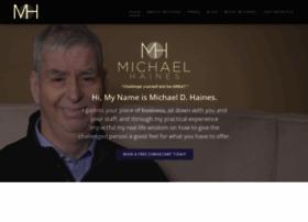michaeldhaines.com