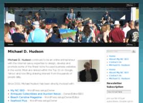 michaeldhudson.com