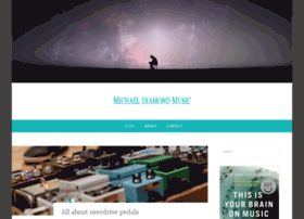 michaeldiamondmusic.com