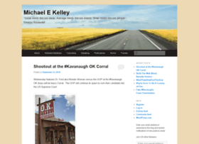 michaelekelley.com