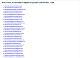 michaelferrisjr.com