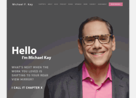 michaelfkay.com