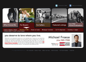 michaelfroese.com