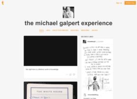 michaelgalpert.com