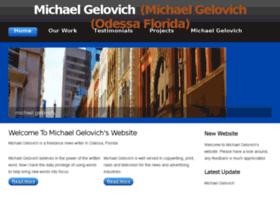 michaelgelovich.com
