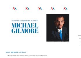 michaelgilmore.org