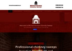 michaelharmanchimneysweeps.co.uk
