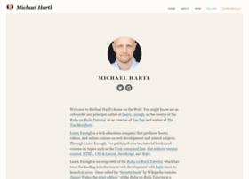 michaelhartl.com