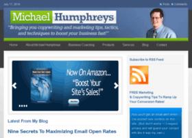 michaelhumphreys.com
