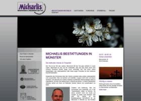 michaelis-bestattungen.de