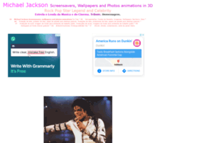 michaeljackson.pages3d.net