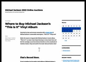 michaeljackson.topbidswipe.com