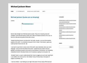 michaeljacksonmoon.com
