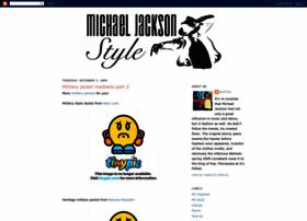 michaeljacksonstyle.blogspot.co.uk