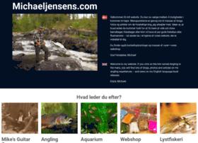 michaeljensens.com
