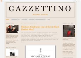 michaeljondral.blogspot.com