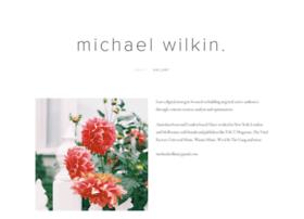 michaeljwilkin.com