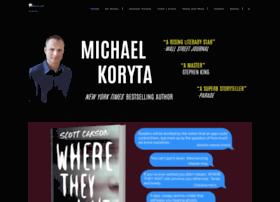 michaelkoryta.com