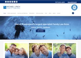 michaellynchfamilylawyers.com.au