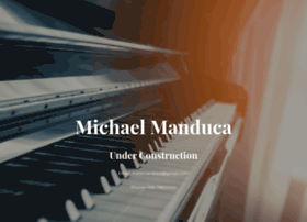 michaelmanduca.com