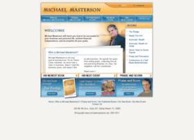 michaelmasterson.net