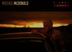 michaelmcdonald.com
