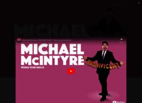 michaelmcintyre.co.uk