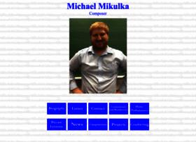 michaelmikulka.com