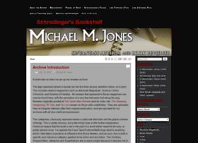 michaelmjones.com