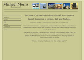 michaelmorrisinternational.co.uk