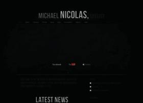 michaelnicolascellist.com