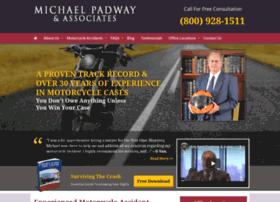 michaelpadway.com