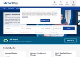 michaelpage.co.uk