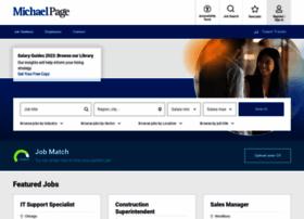 michaelpage.com
